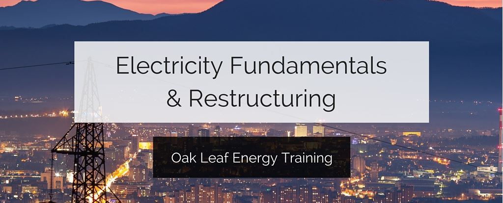 electricity banner
